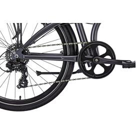 tern Node C8 - Vélo pliant - gris